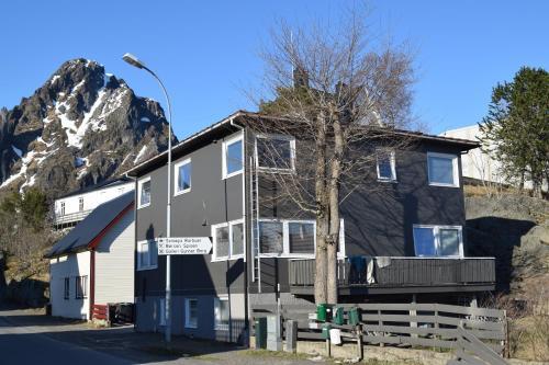 Vestfjordgata 82, Vågan