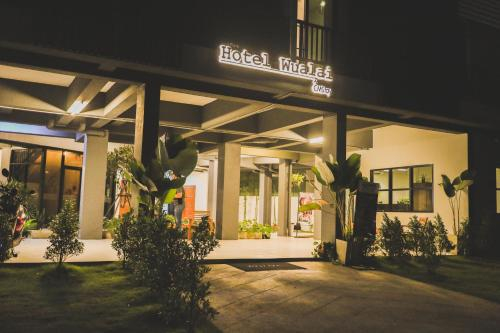 Hotel Wualai by CMStay, Muang Chiang Mai