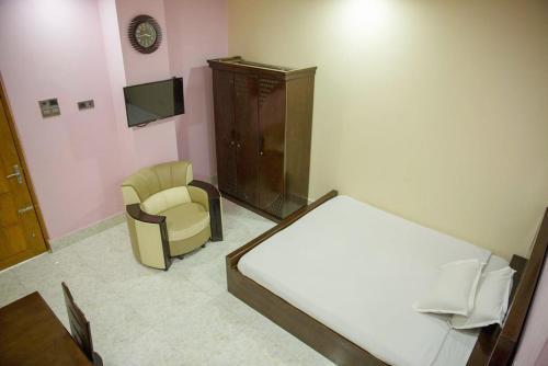 Heritage BR Hotel Suites & Restaurant, Chittagong
