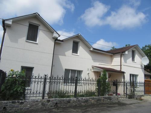 Crystal Guest House, Myrhorods'kyi