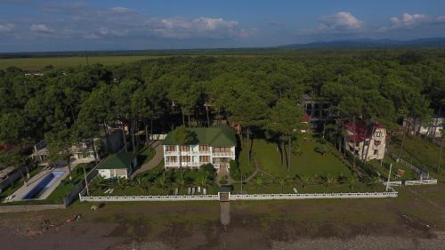 Villa PARADISE, Lanchkhuti