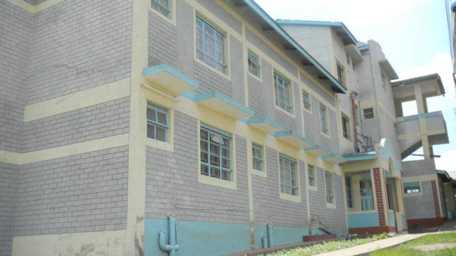 Lumo Blues Guest House, Lurambi
