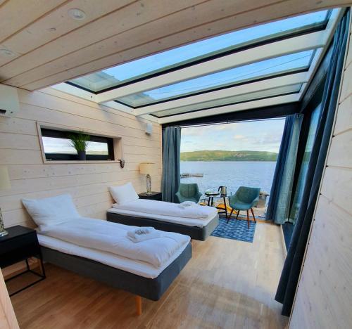 Jarfjord Sea Resort Kirkenes, Sør-Varanger
