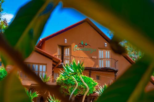 Hotel Rancho Constanza, Constanza