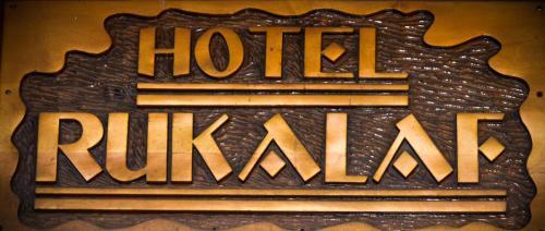 Hotel Rukalaf, Ñuble