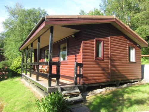Argyll Retreat Lodge, Argyll and Bute