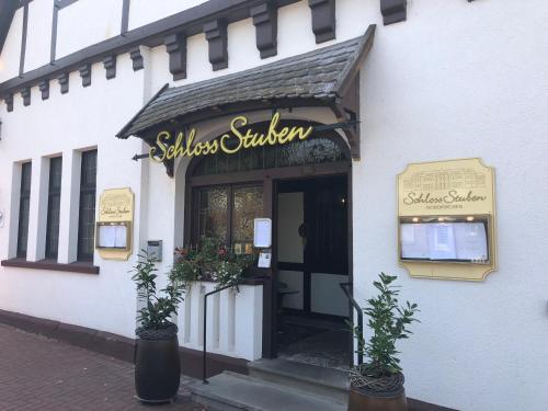 Hotel SchlossStuben, Coesfeld