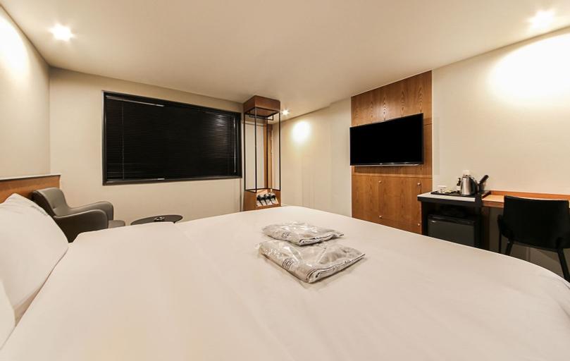 Gray 191 Hotel, Yeonje