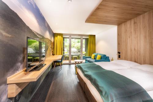 Hotel sleep&stay, Bülach