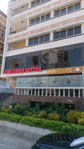 Caesars Hotel Heliopolis, An-Nuzhah