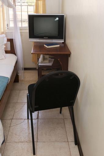 Raja Excelsior Hotel, Fort Portal