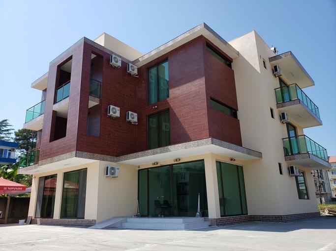 Mia Guest House, Ozurgeti
