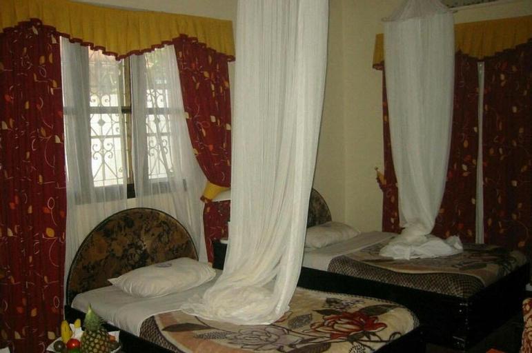 Sunrise Inn, Mbale