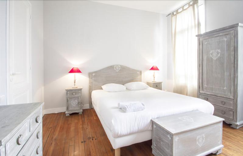 Appartement Tauzia, Gironde
