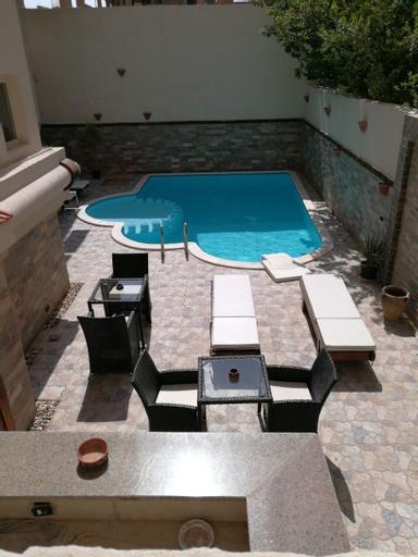 Elite Suites Hurghada, Al-Ghurdaqah