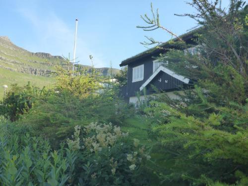 visitHOMES a Gøtuteigi, Eystur