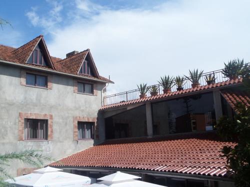 Hotel Vila Bruci, Matit