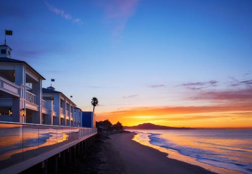 Rosewood Miramar Beach, Santa Barbara
