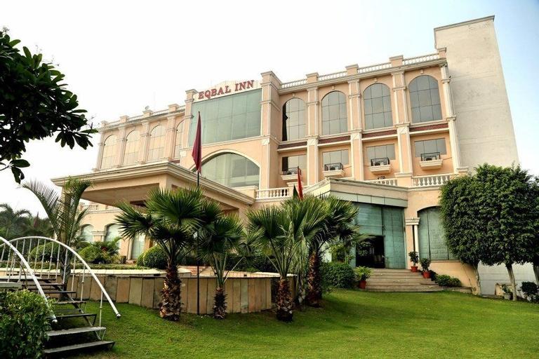 Eqbal Inn, Patiala