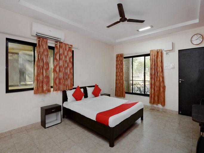 OYO 27017 Midway Park Resort, Thane
