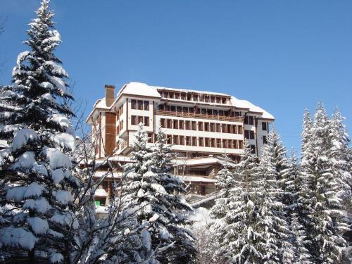 Shiroka Laka Hotel, Smolyan