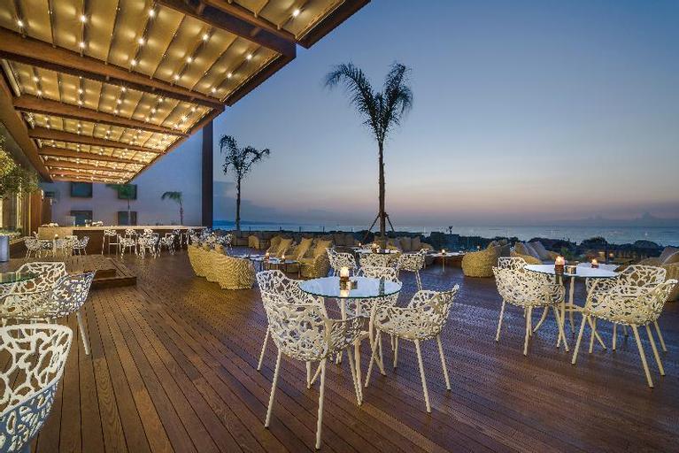 Hotel Concorde Luxury Cyprus,