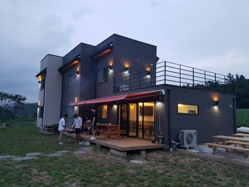 Danyang Dodam Guesthouse, Danyang