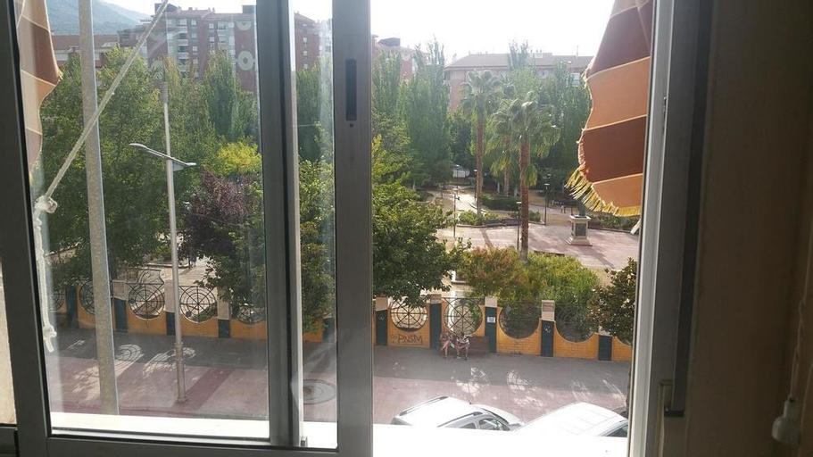 Apartment With 4 Bedrooms in Jaén, With Wonderful Mountain View, Pool, Jaén