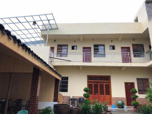 Tao Yuan Guesthouse, Chongqing