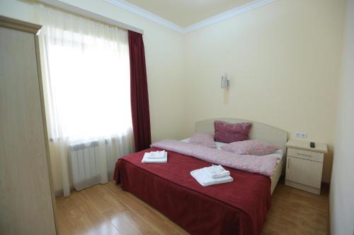 Aragats Hotel,
