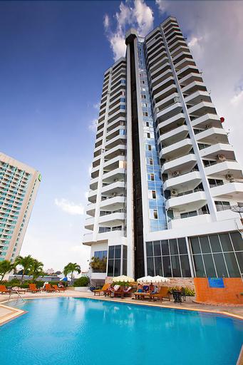 Markland Beach View, Pattaya
