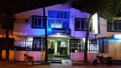 HOTEL CASA MURANO, Neiva