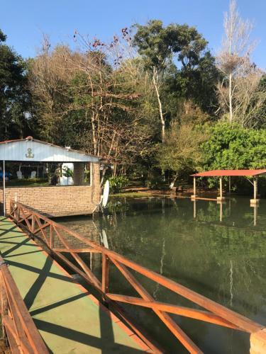 Posada Turistica del lago Don Cachito, Ciudad del Este