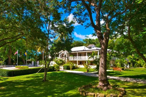 Bellevue Plantation & Polo Club,