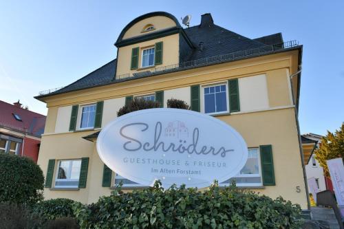 Schroders Guesthouse, Lahn-Dill-Kreis