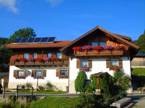 Pension Haus Waldesruh, Cham