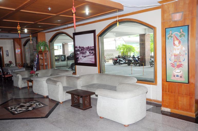 Ayutthaya Thanee Hotel, Phra Nakhon Si Ayutthaya