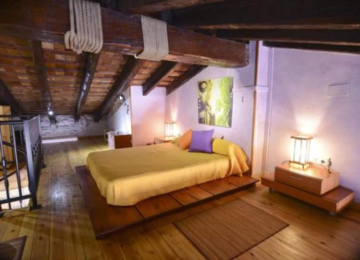 Cervantes Apartment, Valencia