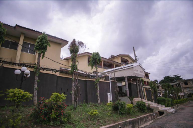 Super K Hotels, IbadanSouth-West