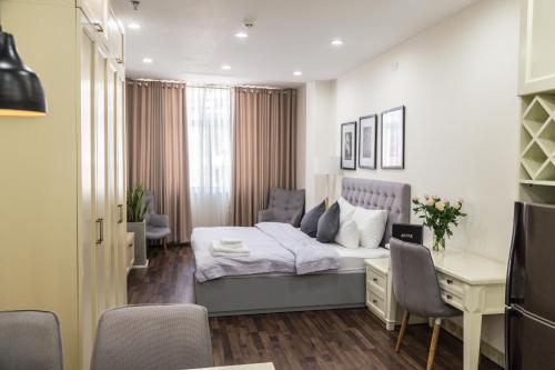 Justyle TownHouse, Quận 3