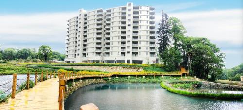 Cloudreams Yuanyang Hotel and Resorts, Honghe Hani and Yi