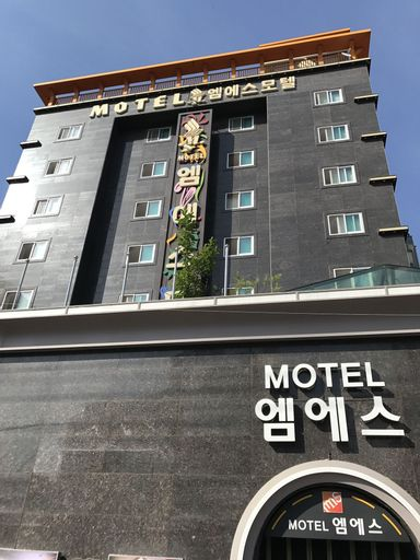 MS Motel, Dong