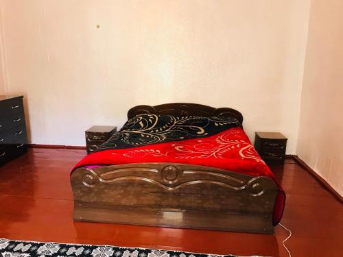 Cholashi guest house, Mestia