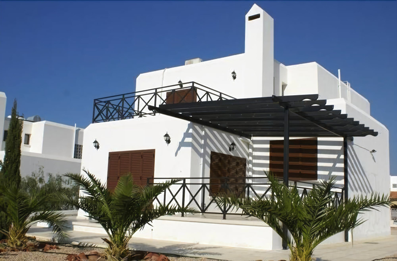 Levent Sugar Cubes 4 bedroom villa No 30,