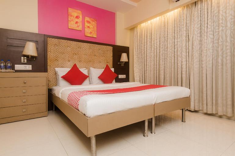 OYO 22061 Hotel Khwaishh Presidency, Mumbai Suburban