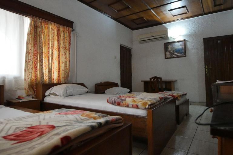 Sanbra Hotel, Kumasi