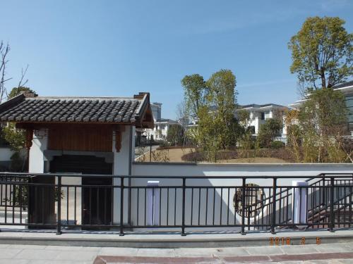 Guandi Guest House First Floor, Nanping