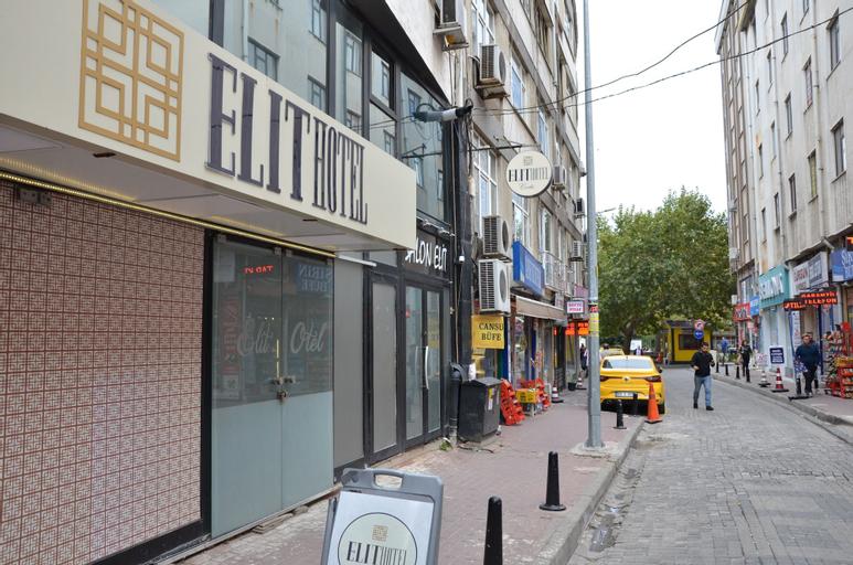 Elit Hotel Corlu, Çorlu