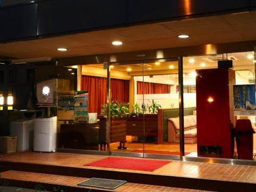 Hotel Heian, Maebashi
