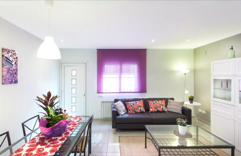 Apartamento Vivalidays Montse, Girona